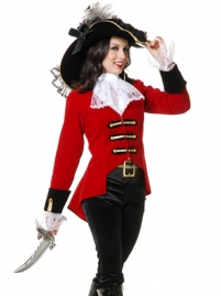 Sexy Women Pirate Costume Halloween Carnival Fancy Party Dress